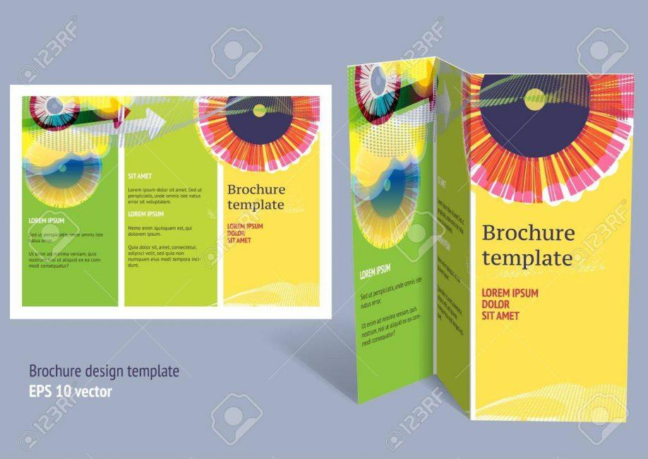 Brochure Booklet Templates Free Download