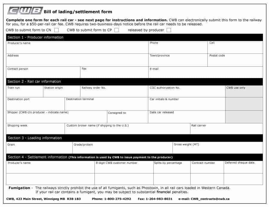 Broker Shipper Agreement Template