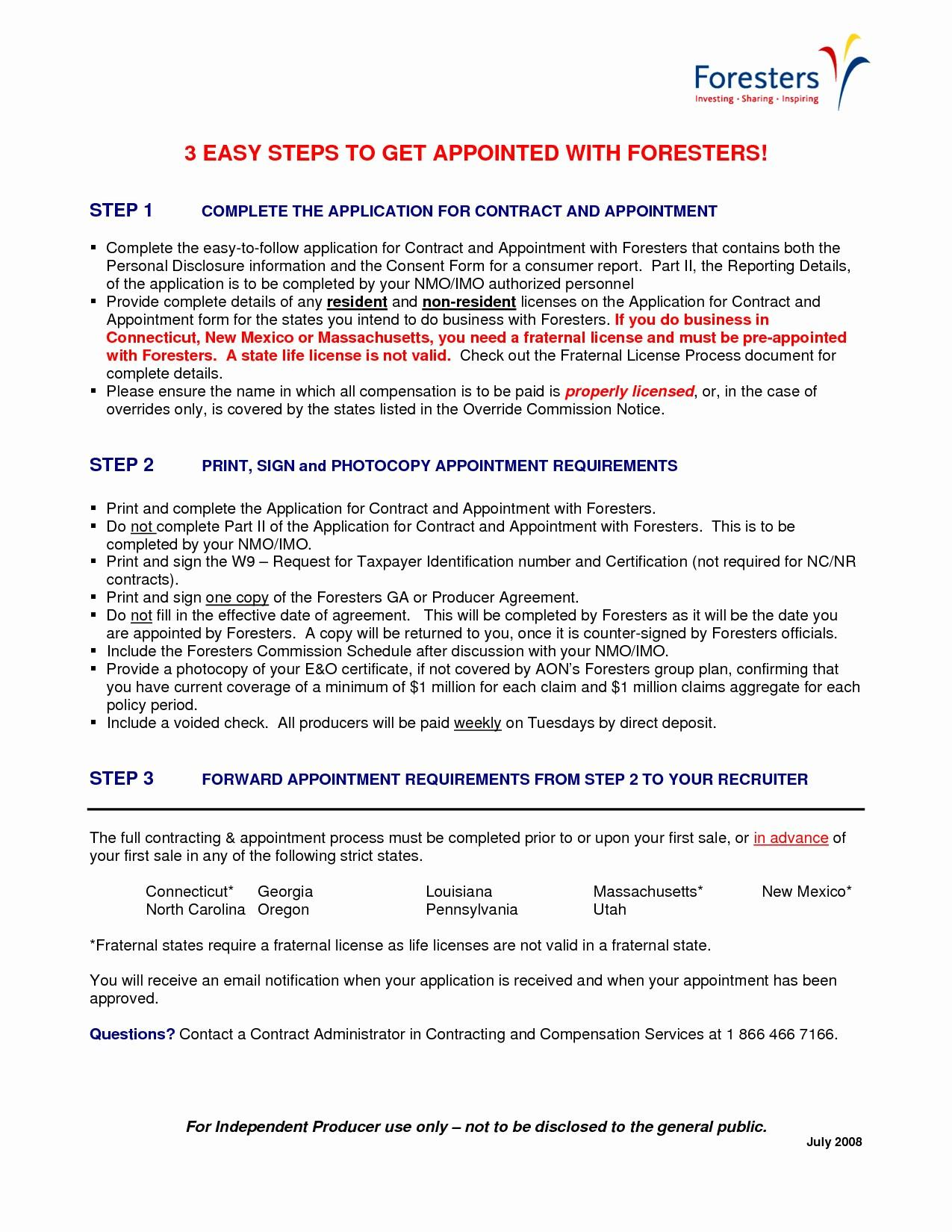 Business Insurance Proposal Template