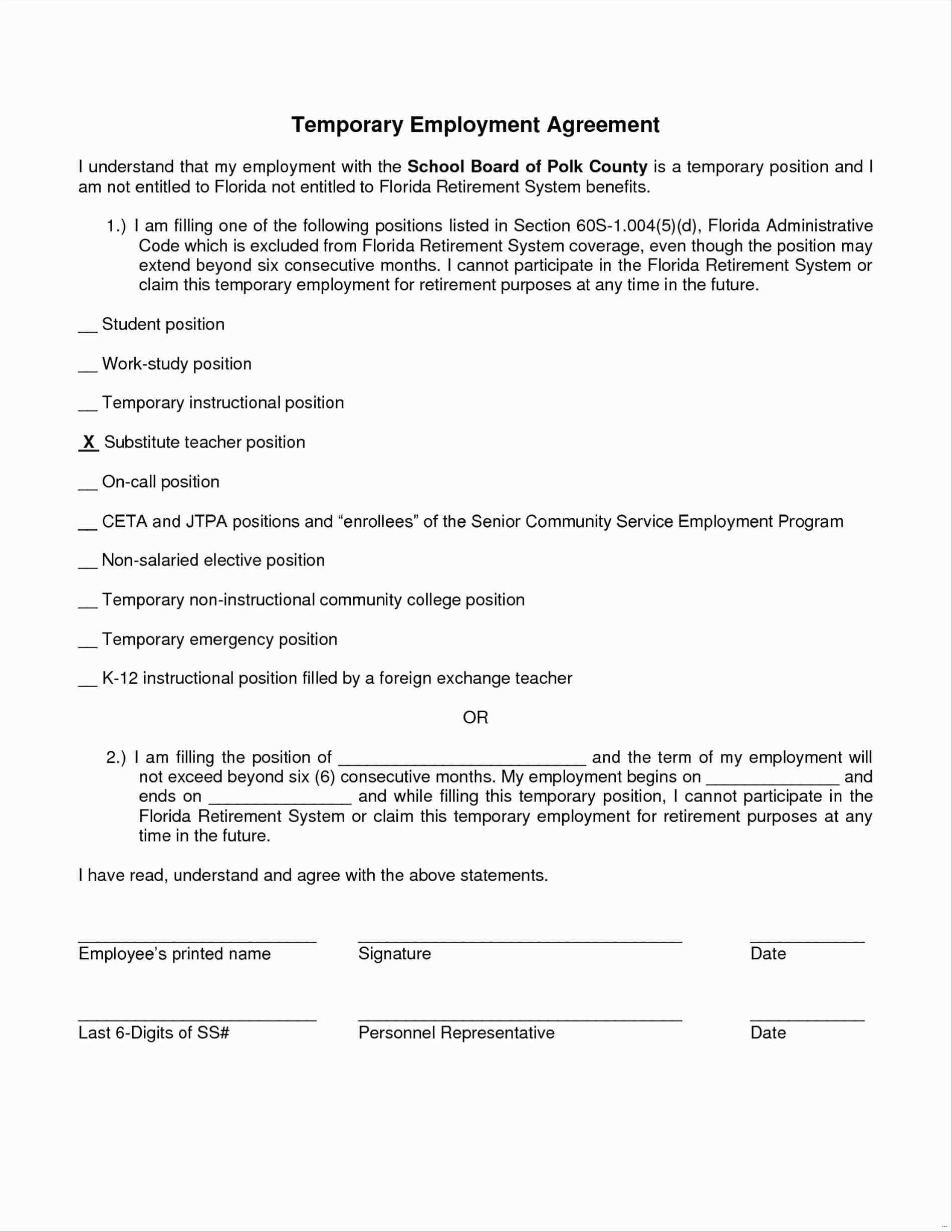 California Contractors Contract Template
