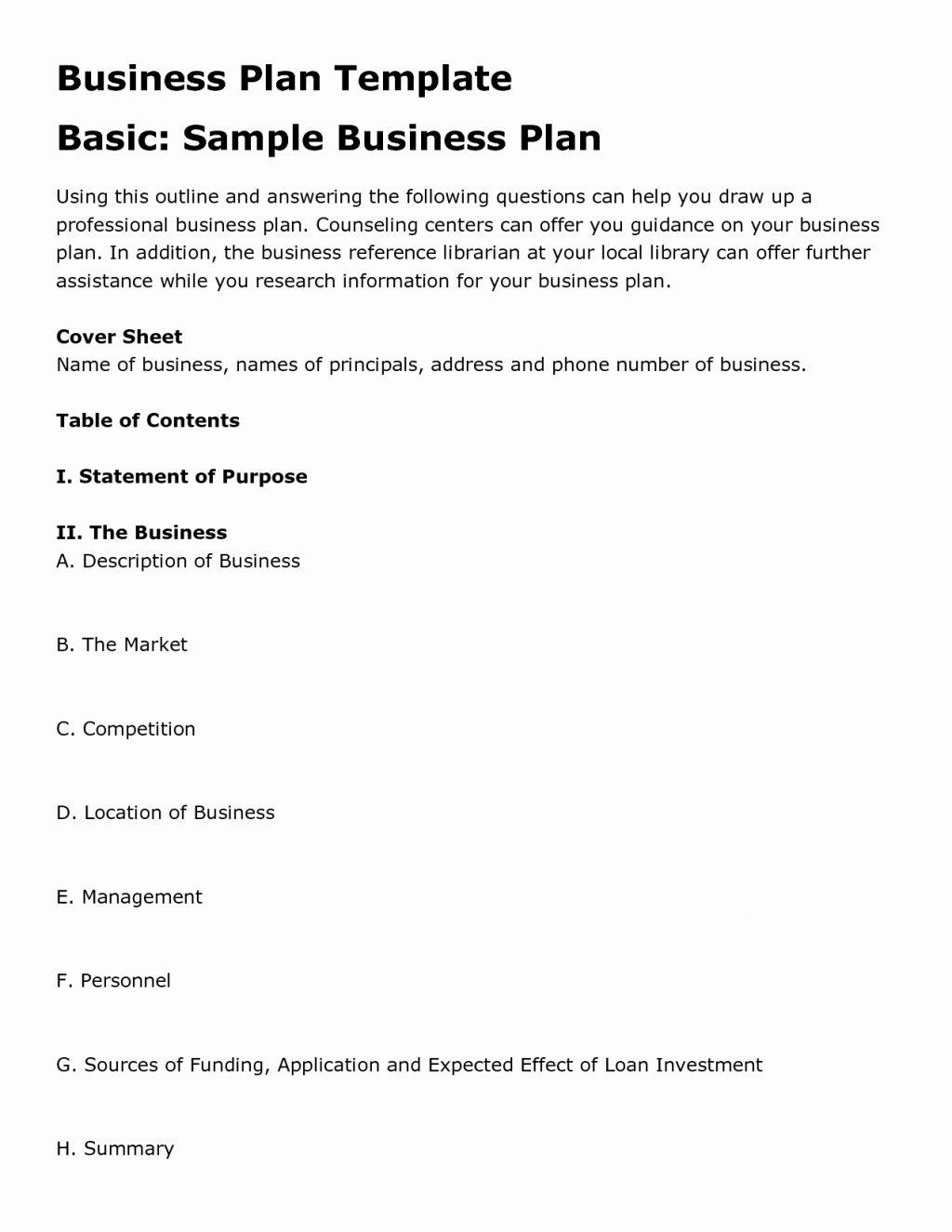 Catering Business Plan Samples Free Templates Mzy0mzm