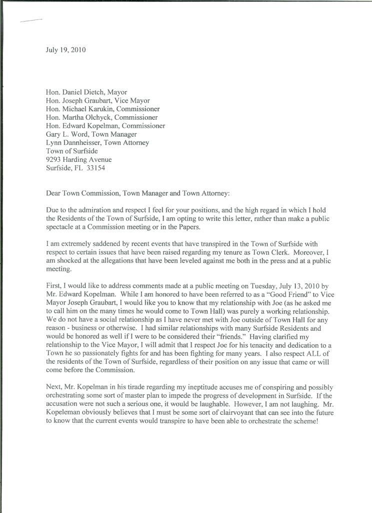 Cease And Desist Letter Template Former Employee