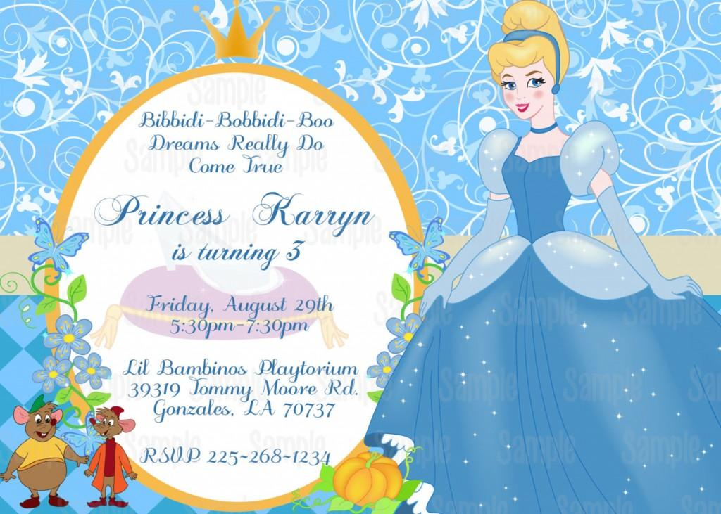 Cinderella Invitation To The Ball Template Ks1