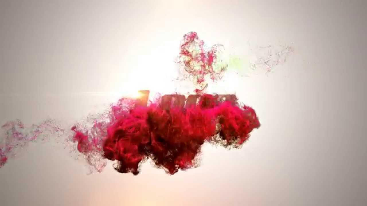 Colorful Particles After Effects Templates (motion Array)