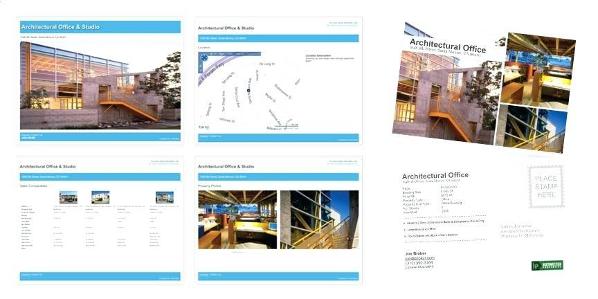 Commercial Real Estate Templates Free