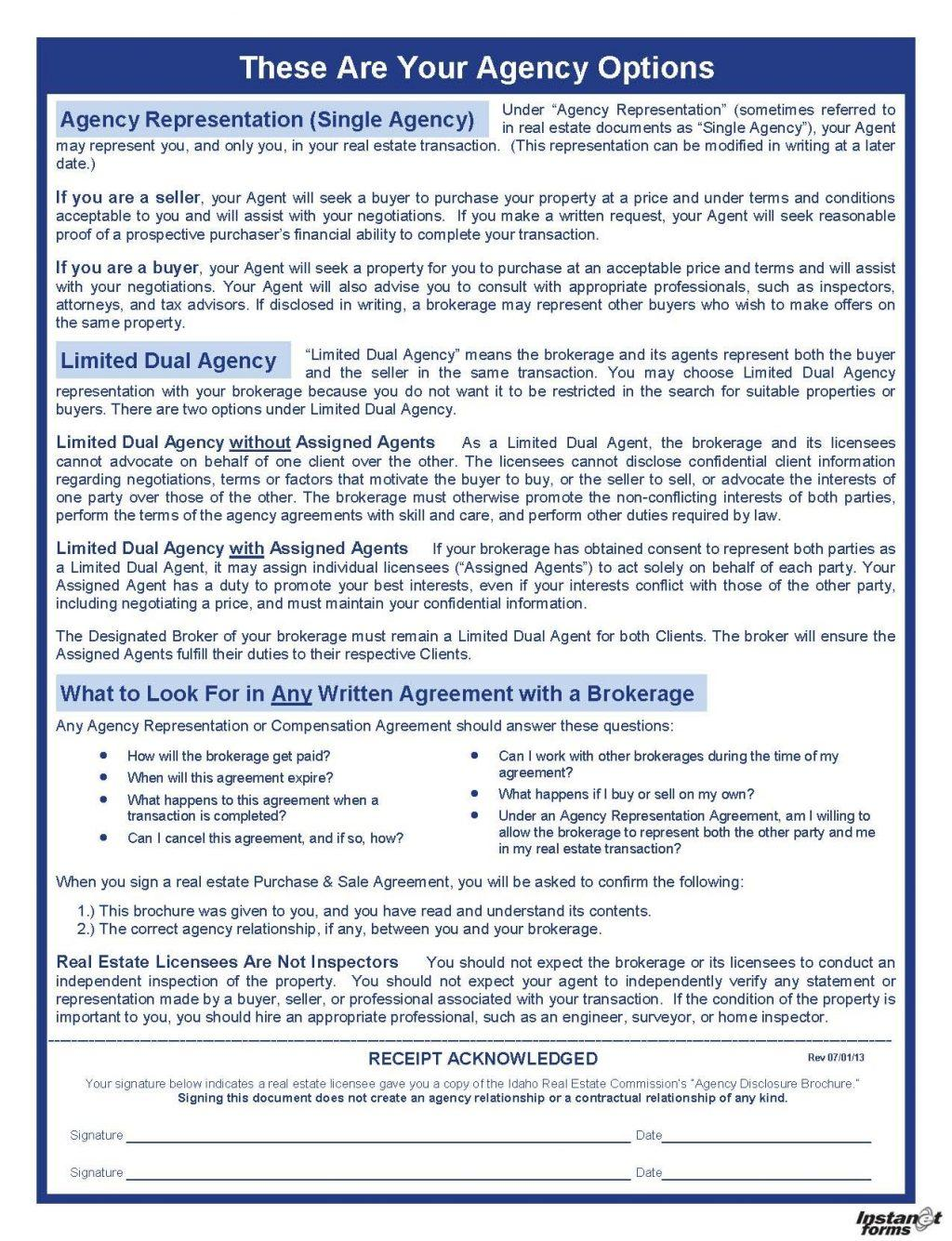 Commission Agreement Template India