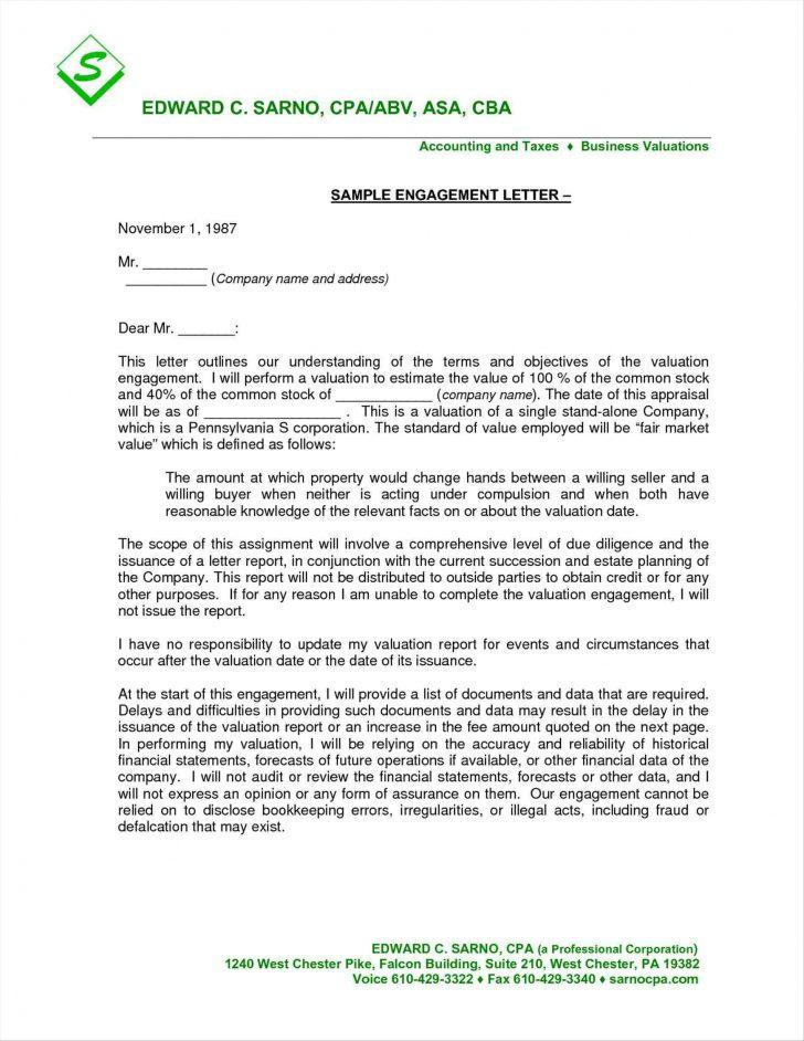 Confidentiality Letter Template Free