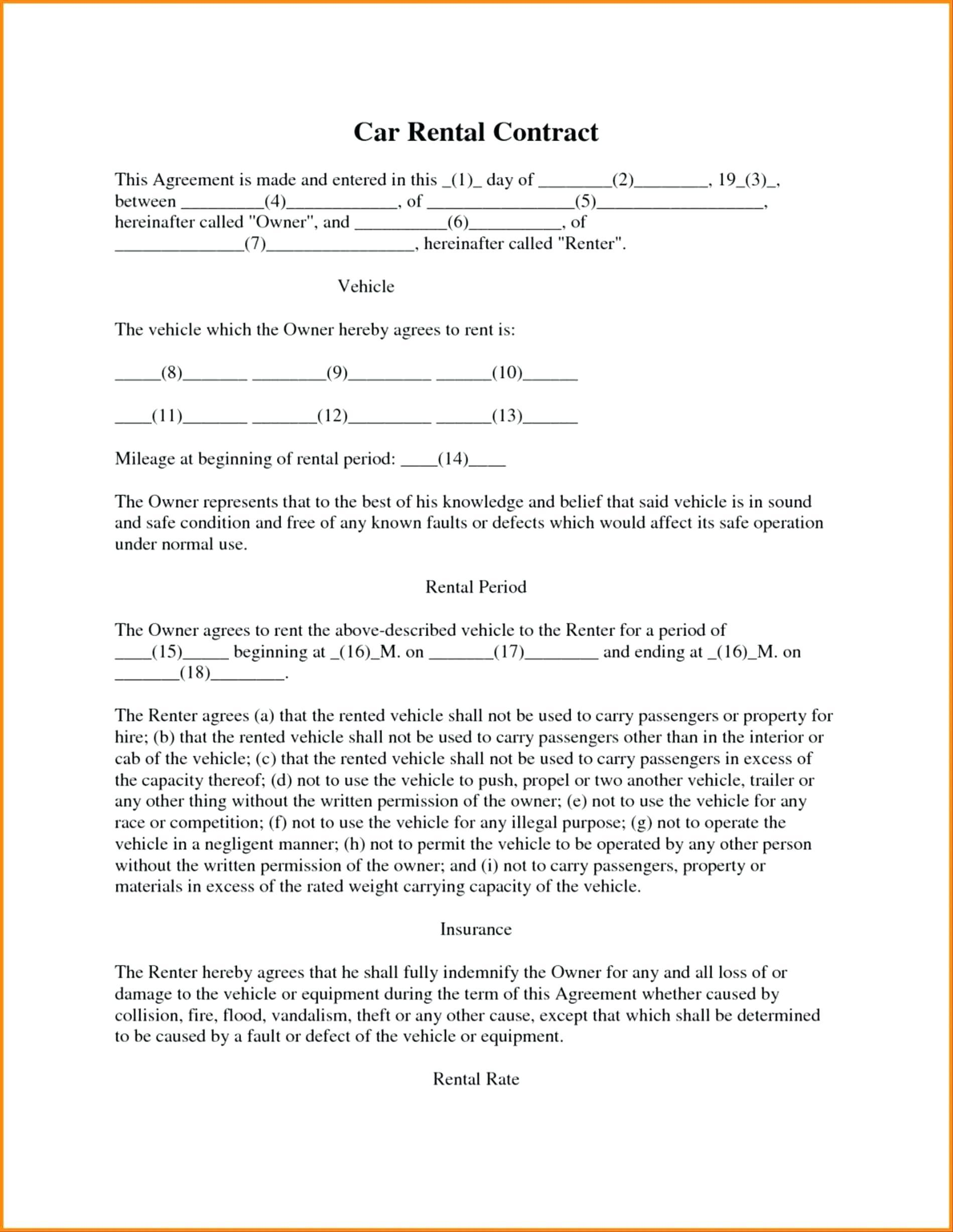 Construction Contract Template Australia