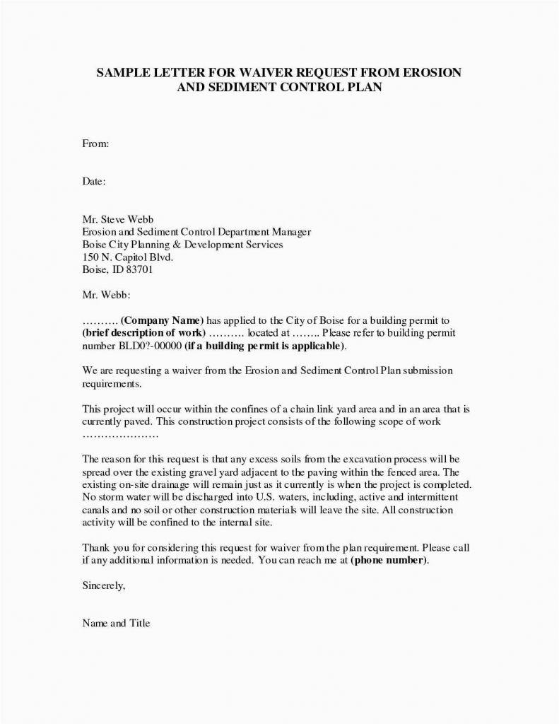 Contract Termination Email Template
