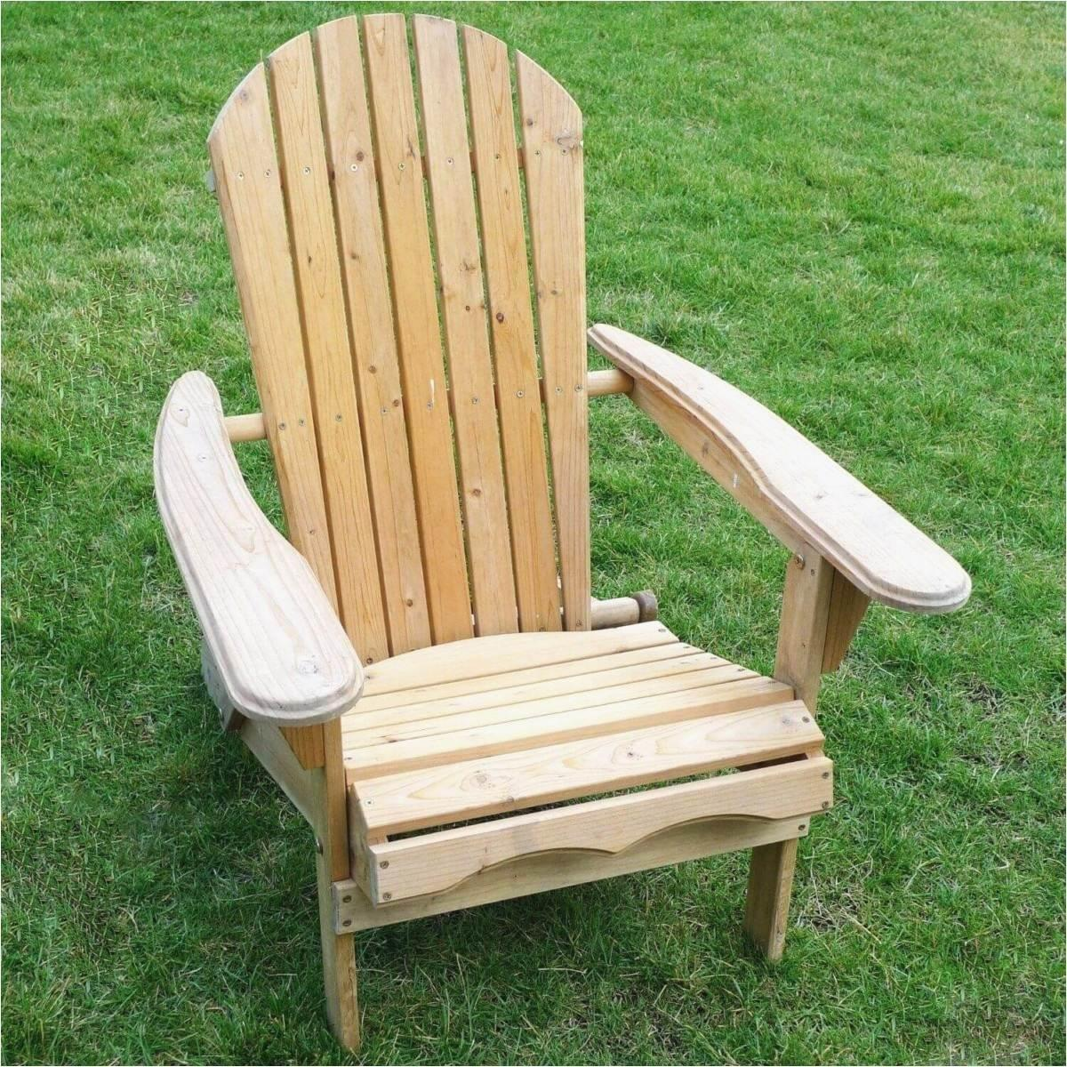 Diy Adirondack Chair Template