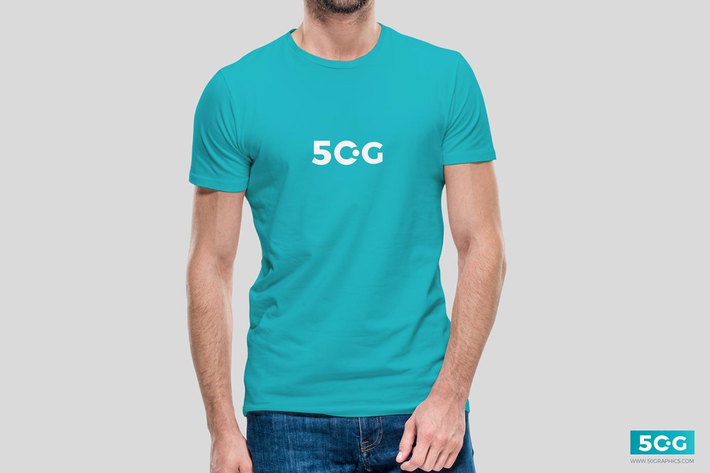 Download Free Shirt Mockup Templates