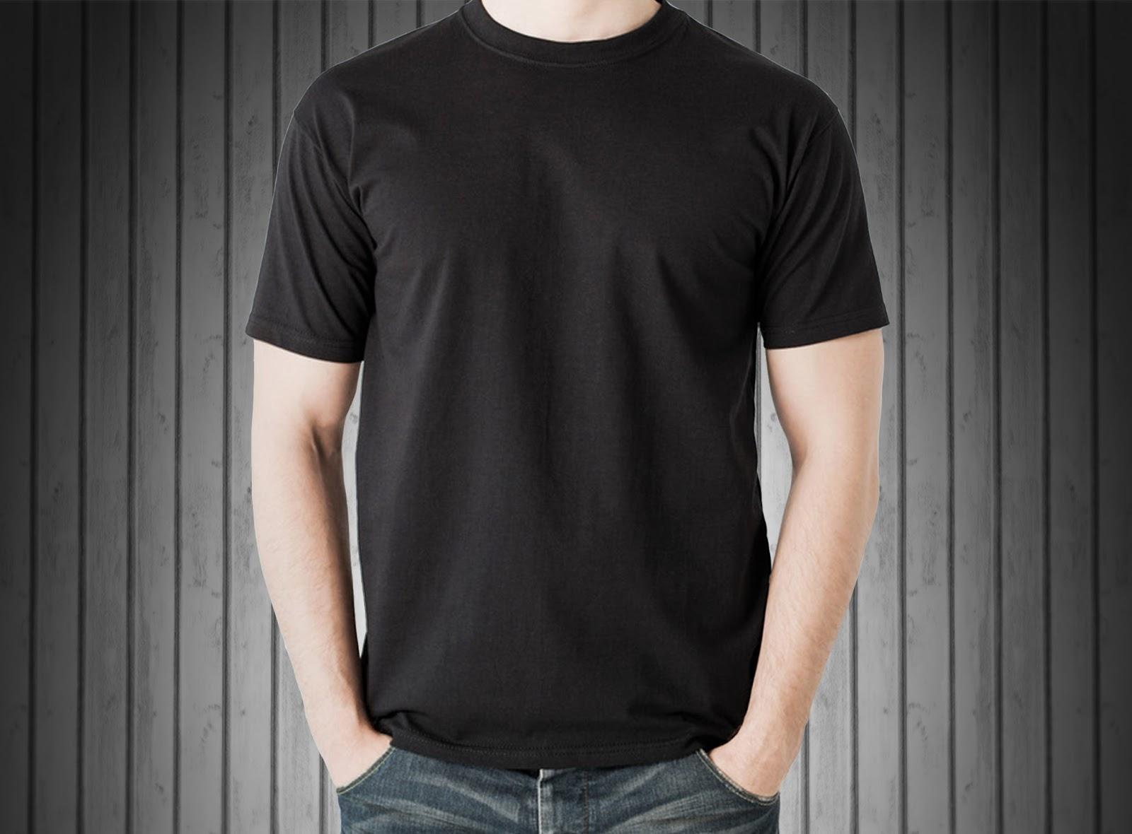 Download Mockup T Shirt Template