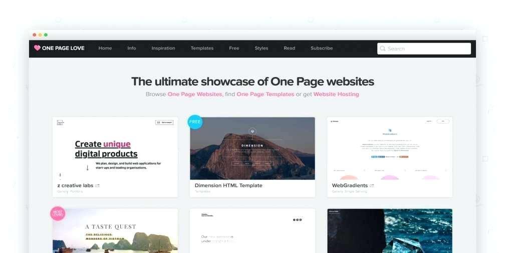 E Commerce Websites Templates Bootstrap