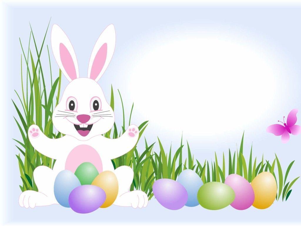 Easter Invitation Templates