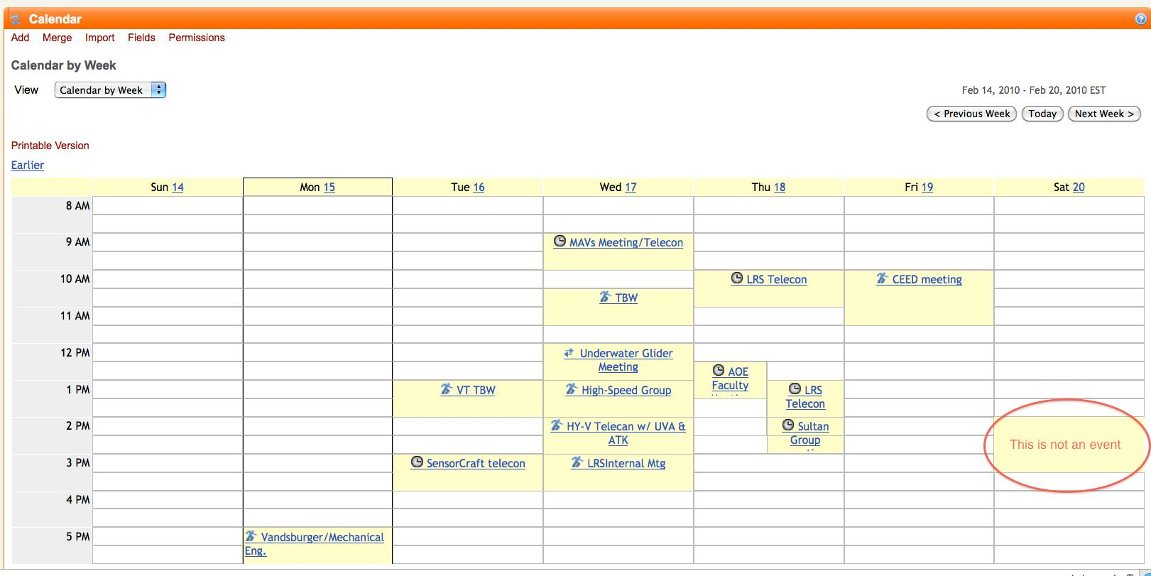 Excel Monthly Calendar Template With Time Slots