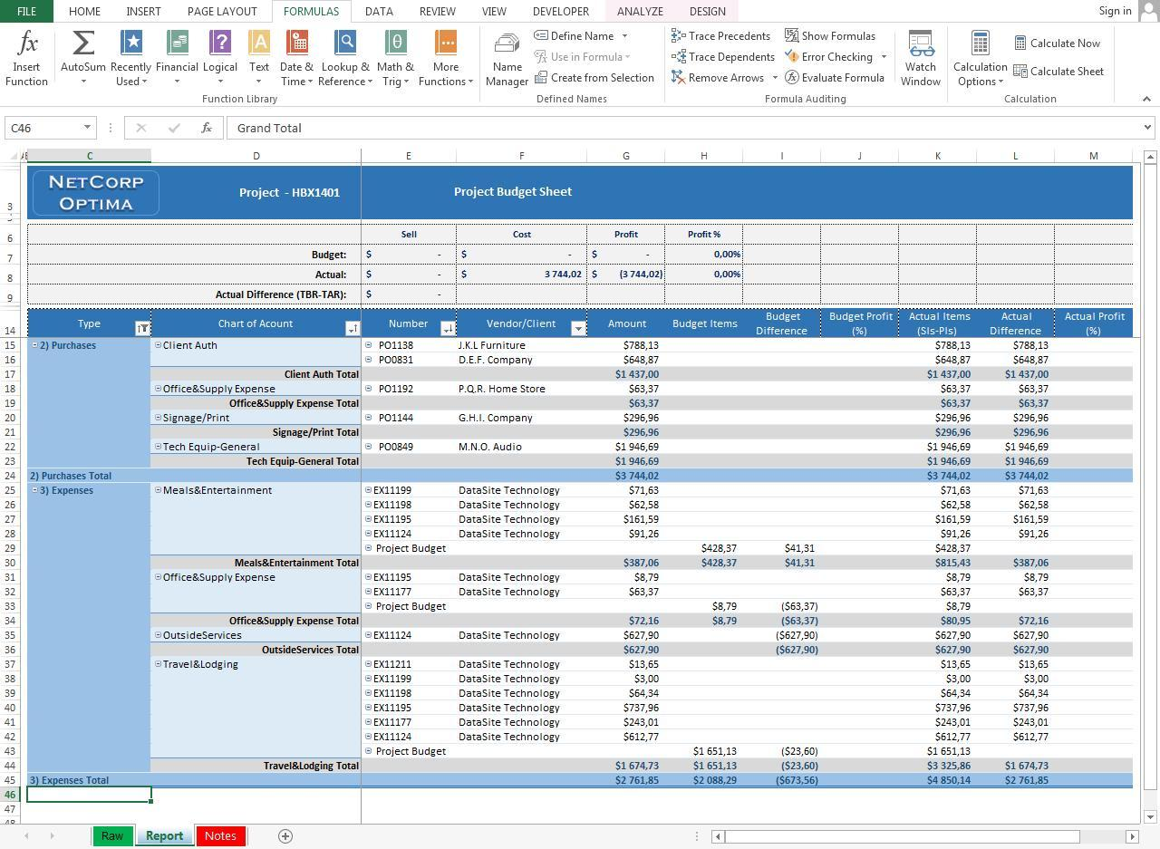 Excel Sales Tracking Templates Free