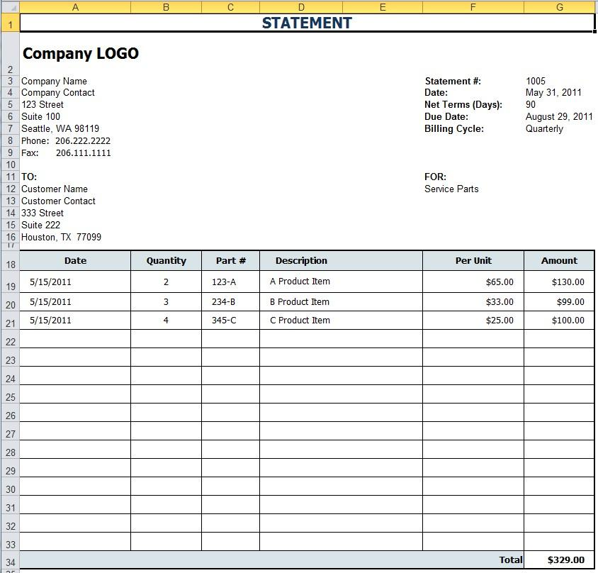 Excel Templates For Sales Commission
