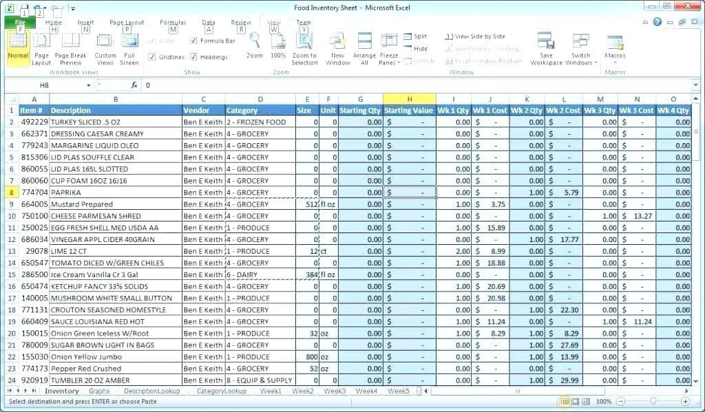 Excel Vba Database Templates