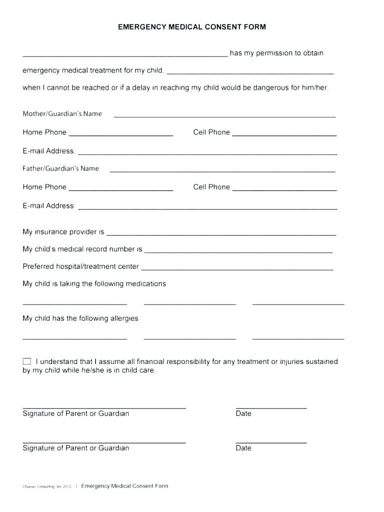 Family Child Care Observation Forms