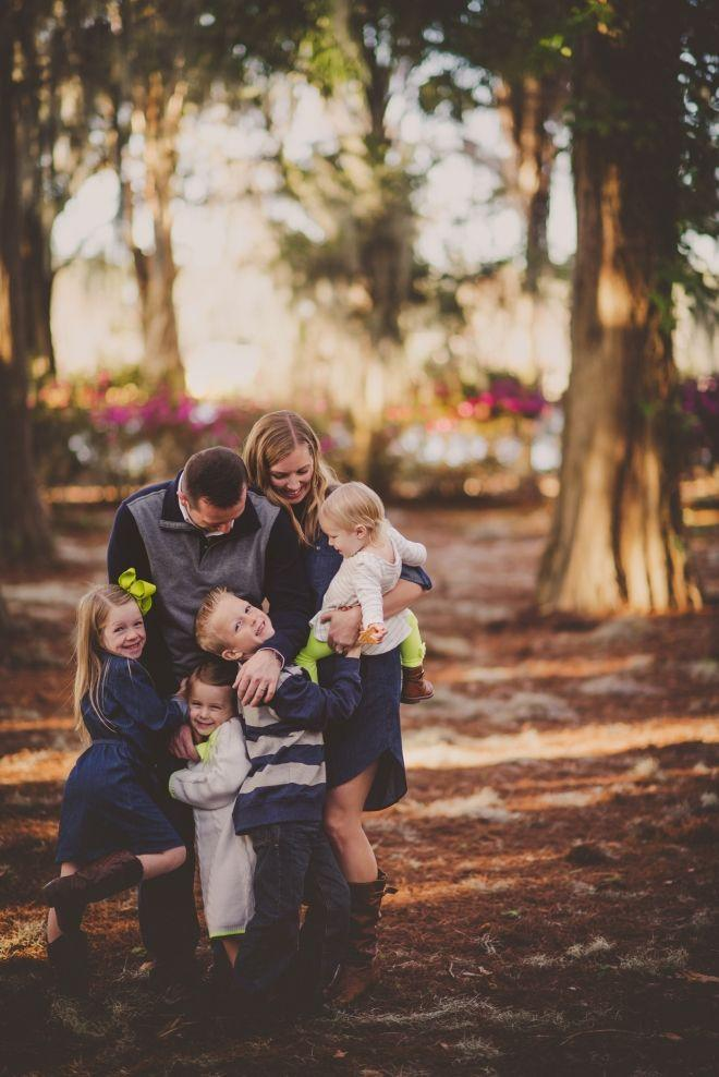 Family Photography Email Templates