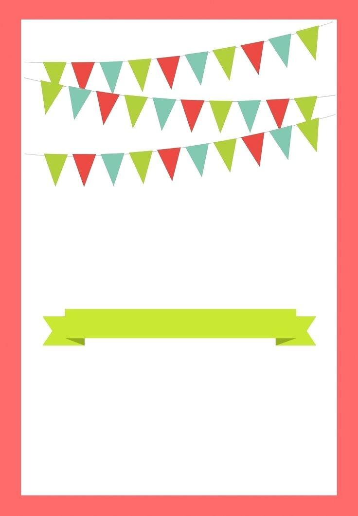 Farewell Party Template Free