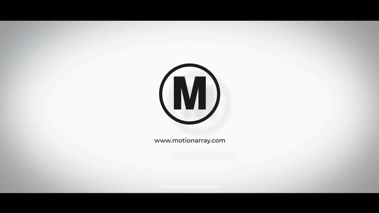 Fast Logo Reveal After Effects Template (motion Array)
