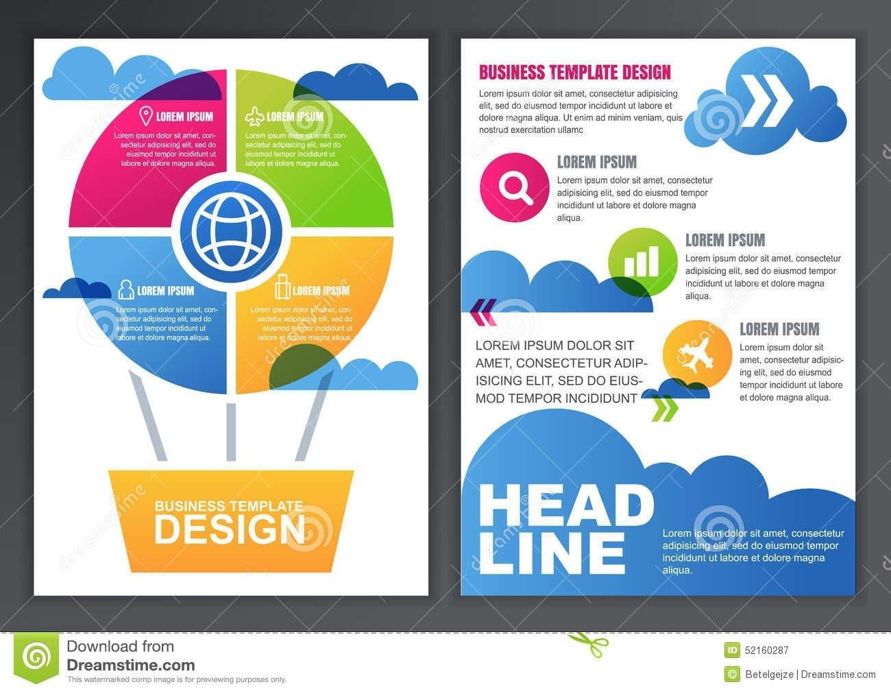 Flyer Design Templates Free Online