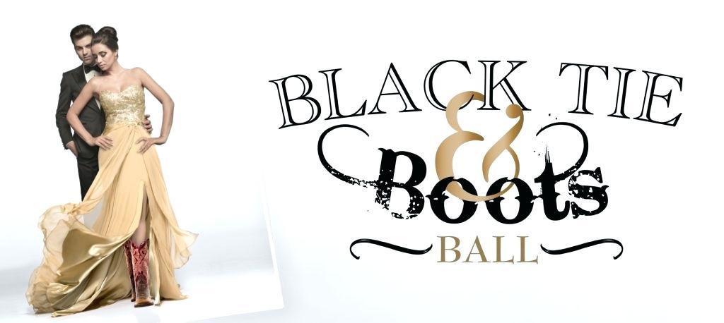 Free Black Tie Event Flyers Templates