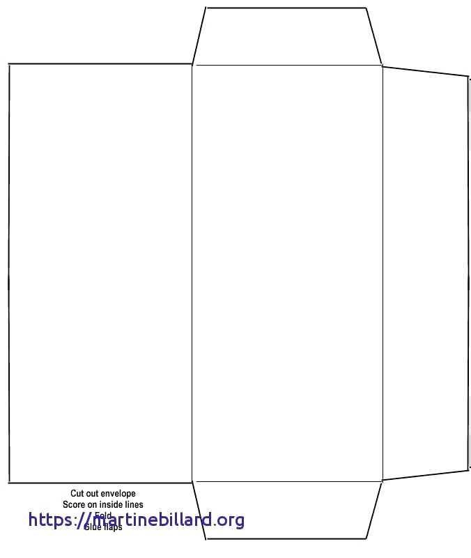 Free Blank Mini Candy Bar Wrapper Template