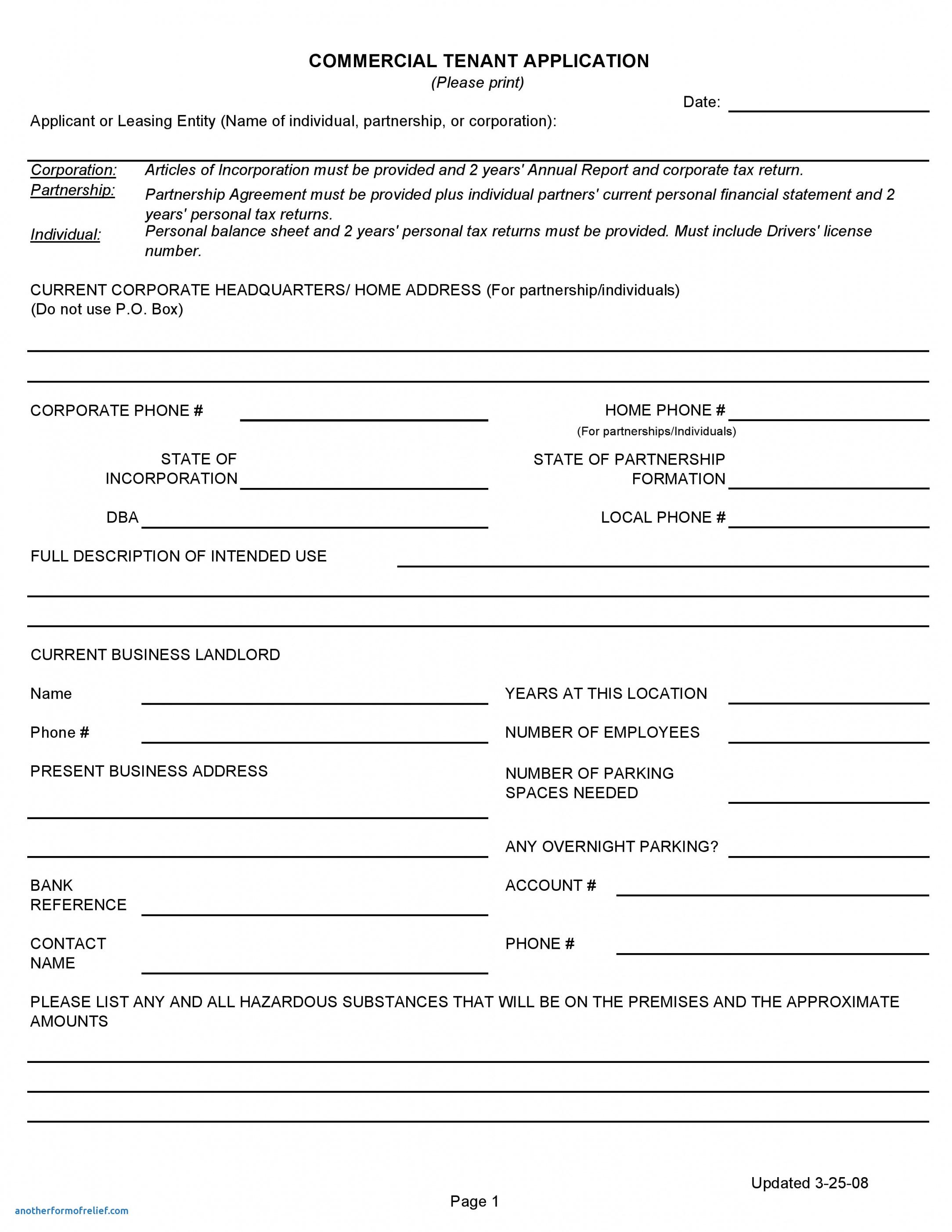Free Business Associate Agreement Template 2018