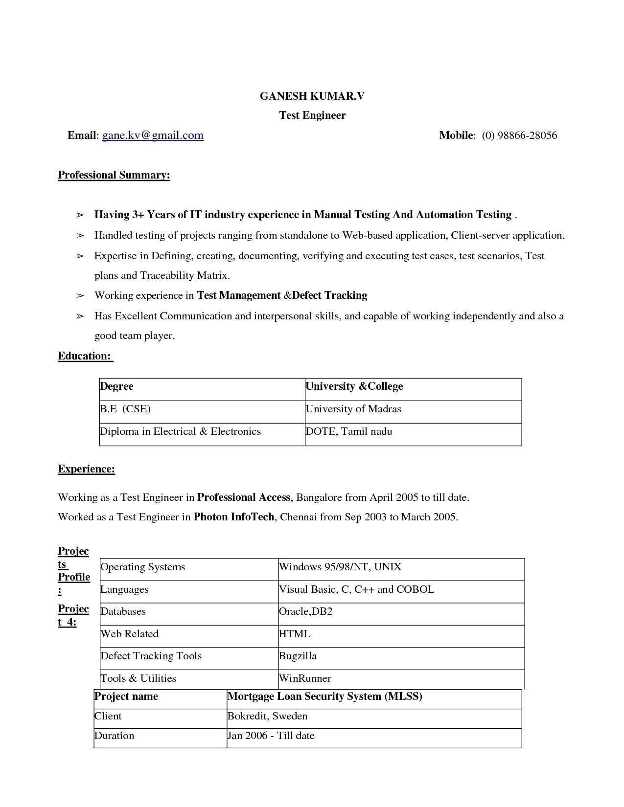 Free Editable Psd Resume Templates
