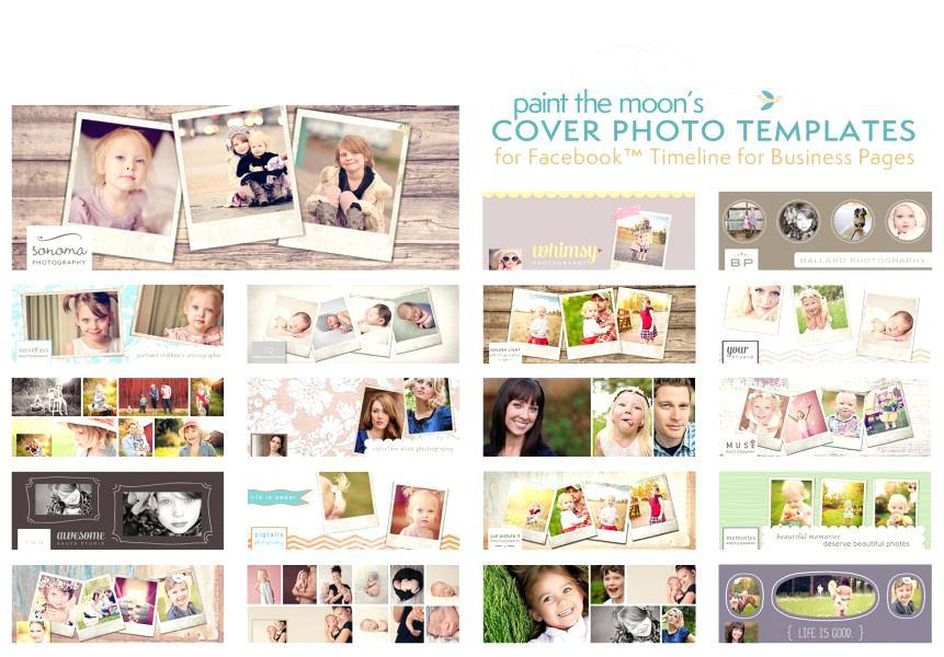 Free Facebook Timeline After Effects Template