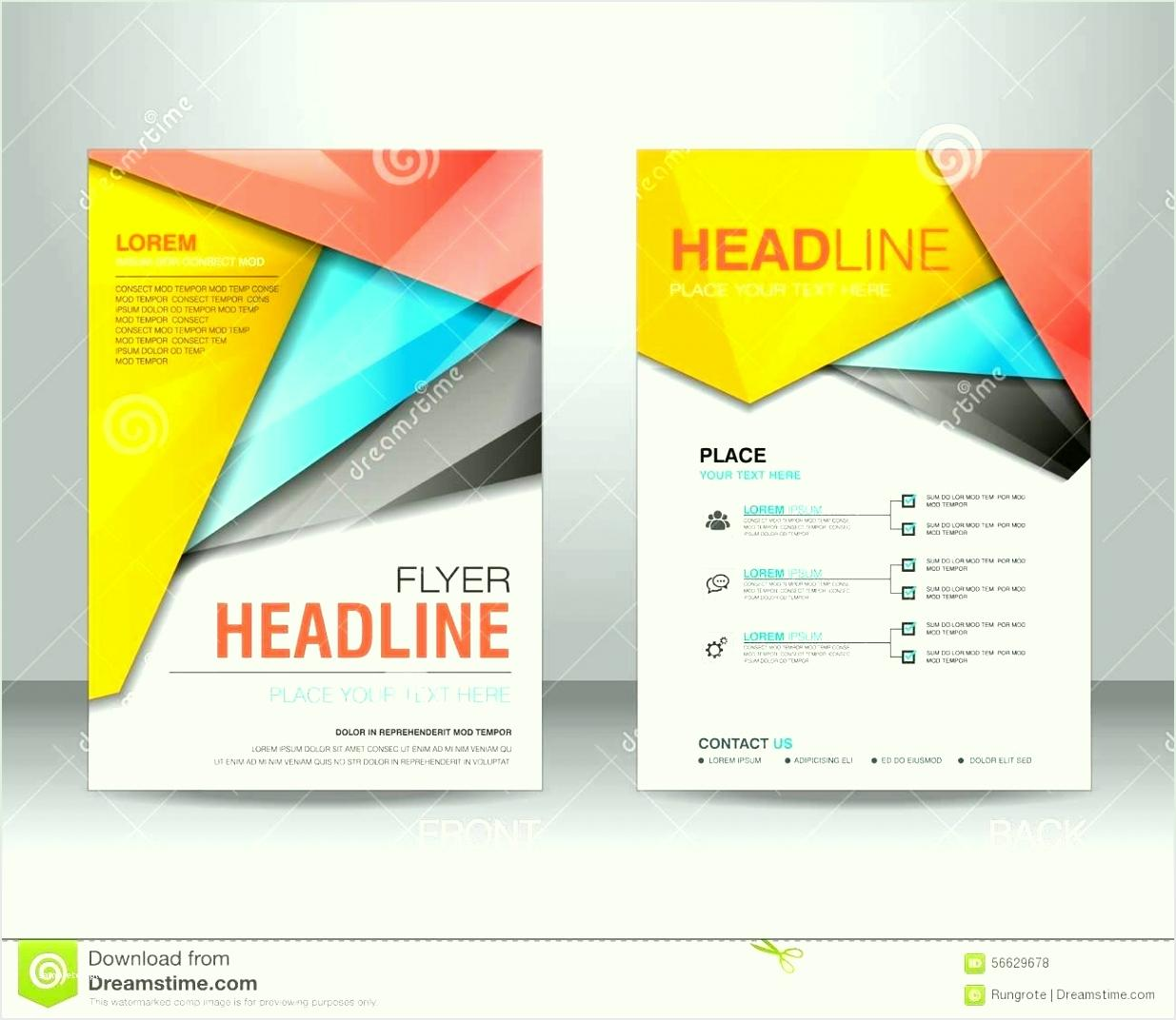 Free Flyer Templates For Word 2003
