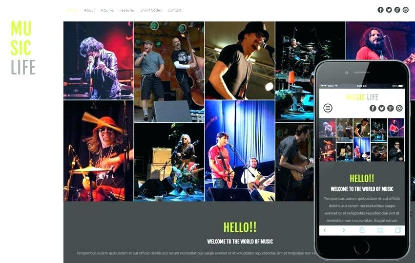 Free Ngo Website Template Wordpress