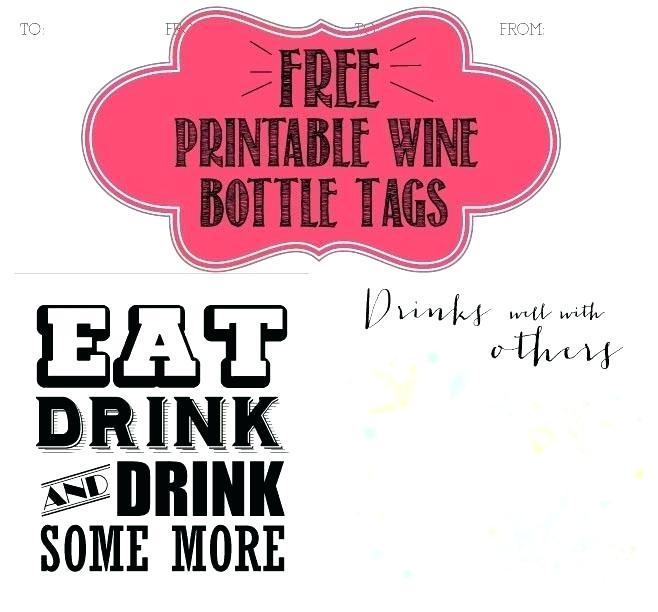 image about Free Printable Wine Bottle Label referred to as Free of charge Wine Bottle Label Template - Templates #MTM1Mzk