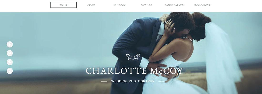 Free Photography Website Templates Dreamweaver