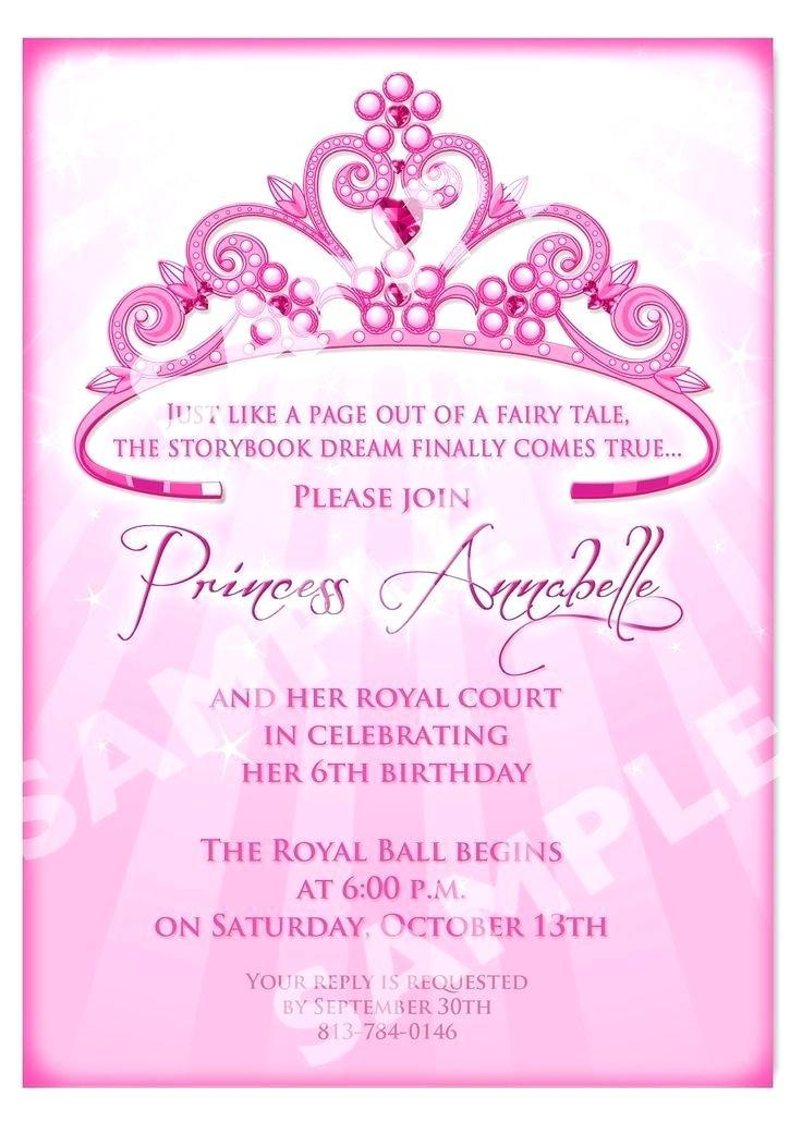 Free Pirate And Princess Party Invitation Templates