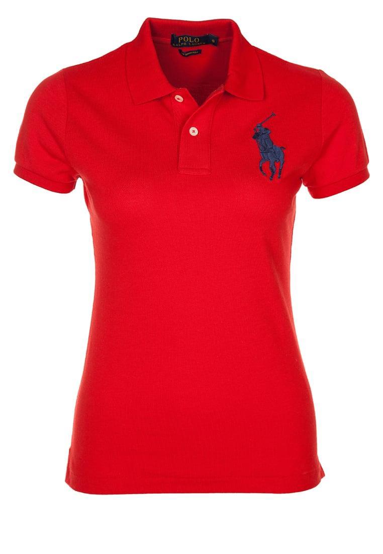 Free Polo Shirt Template Psd
