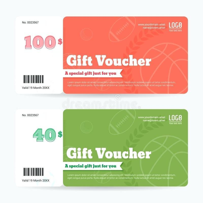 Free Printable Gift Voucher Templates Uk