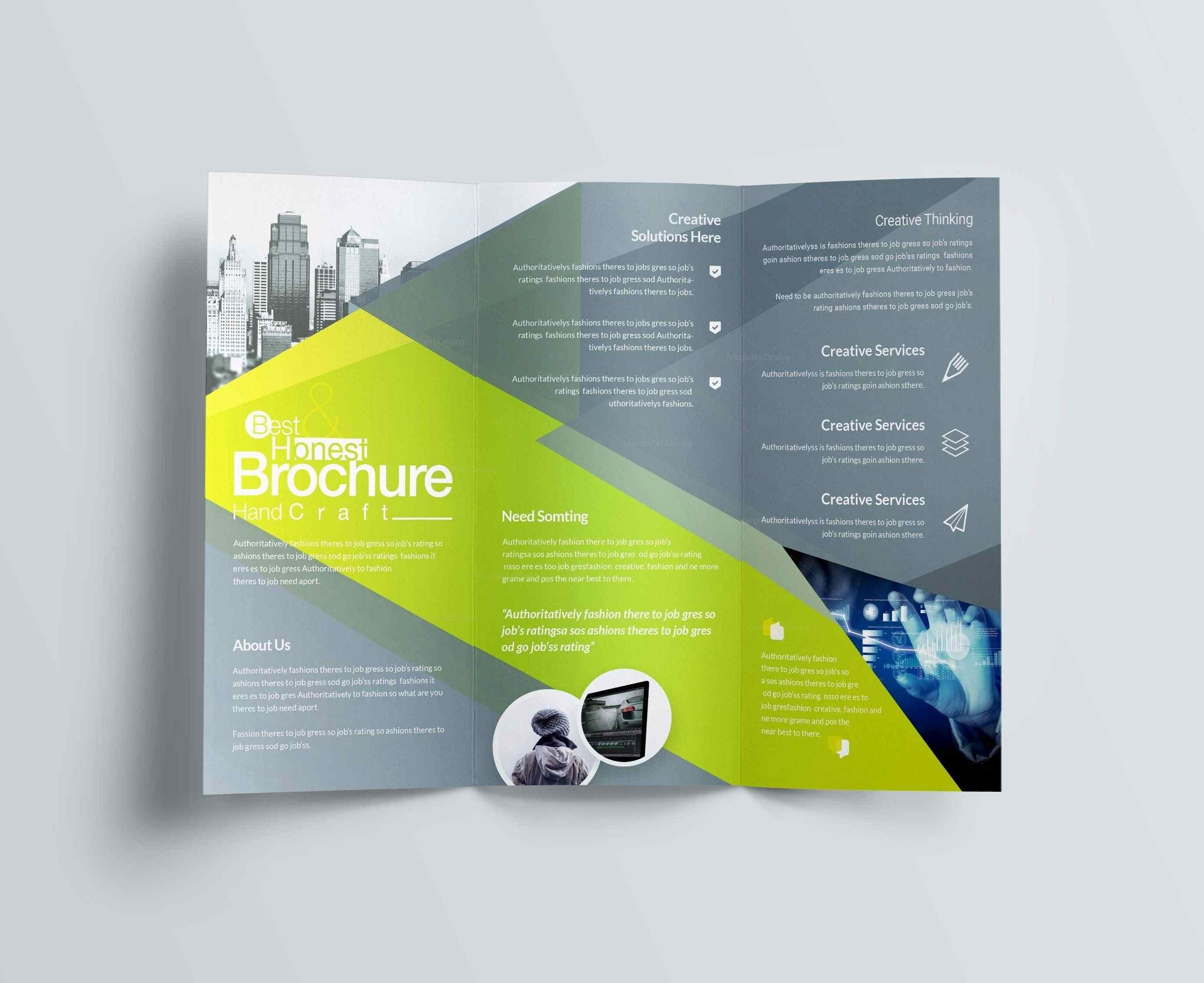 Free Real Estate Marketing Flyers Templates