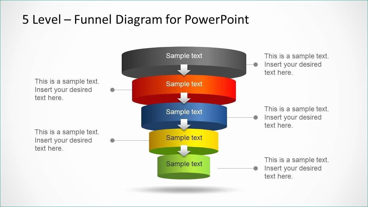 Free Sales Funnel Template Powerpoint