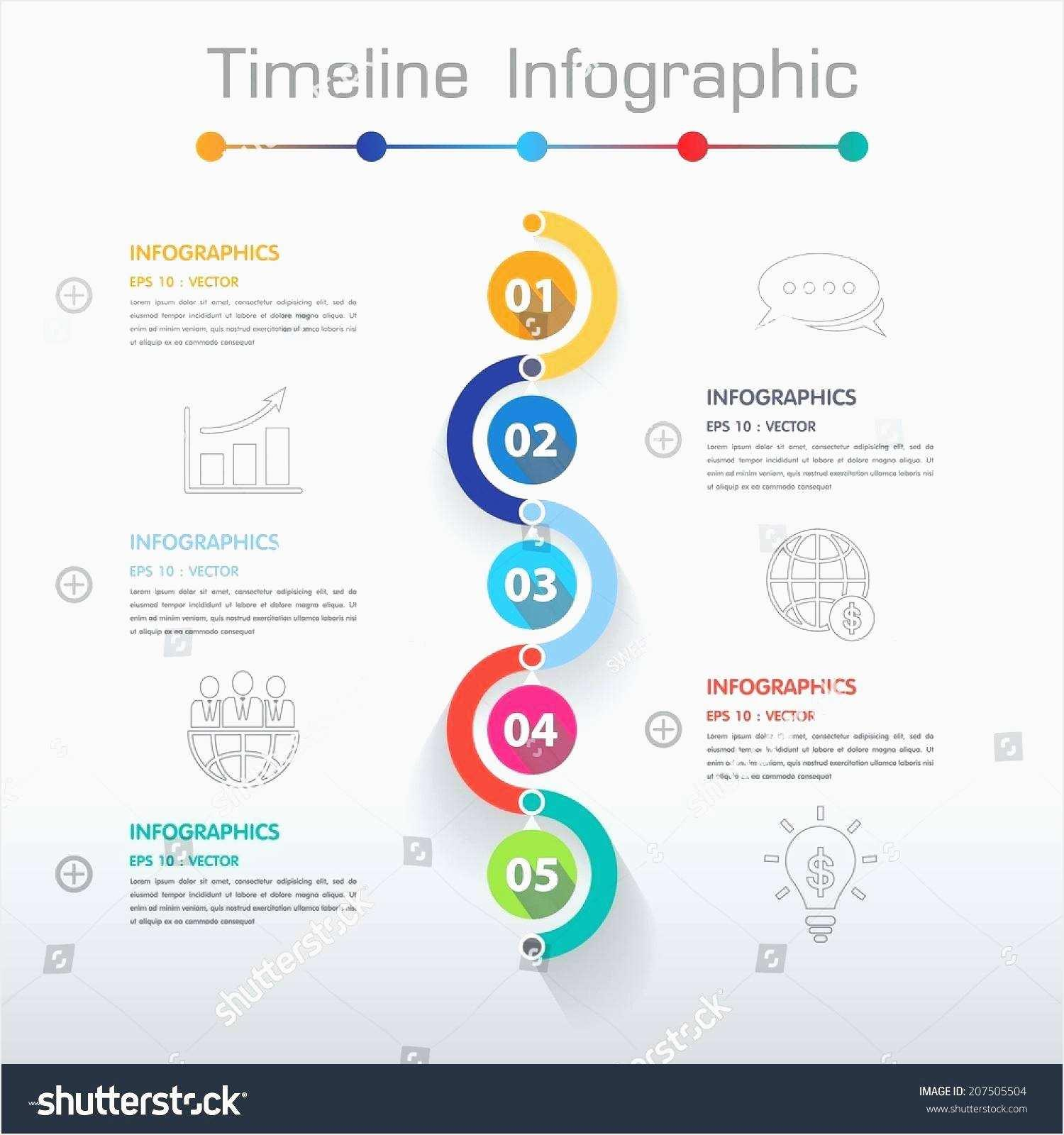 Free Visio Timeline Templates - Templates #76479 | Resume Examples
