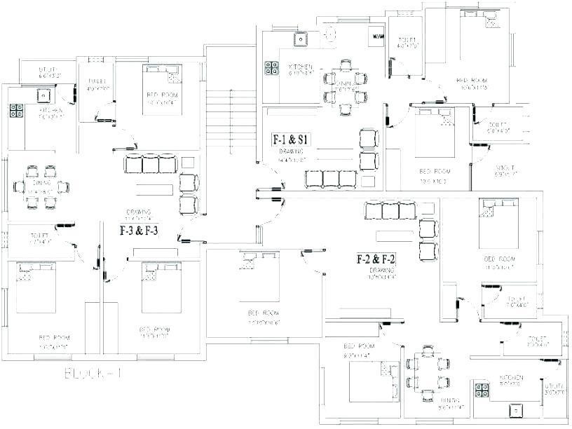 Furniture Templates For Interior Design