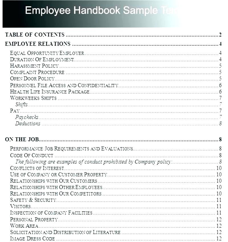 Hipaa Training Policy Template