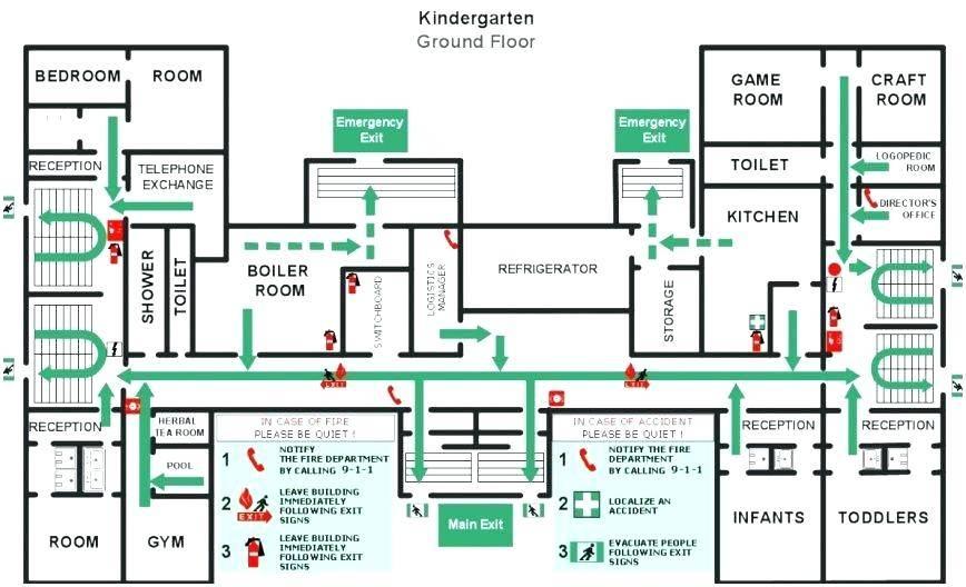 Hospital Emergency Communication Plan Template