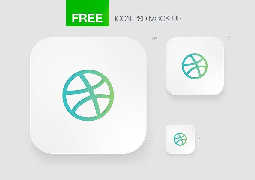 Ios App Mockup Template