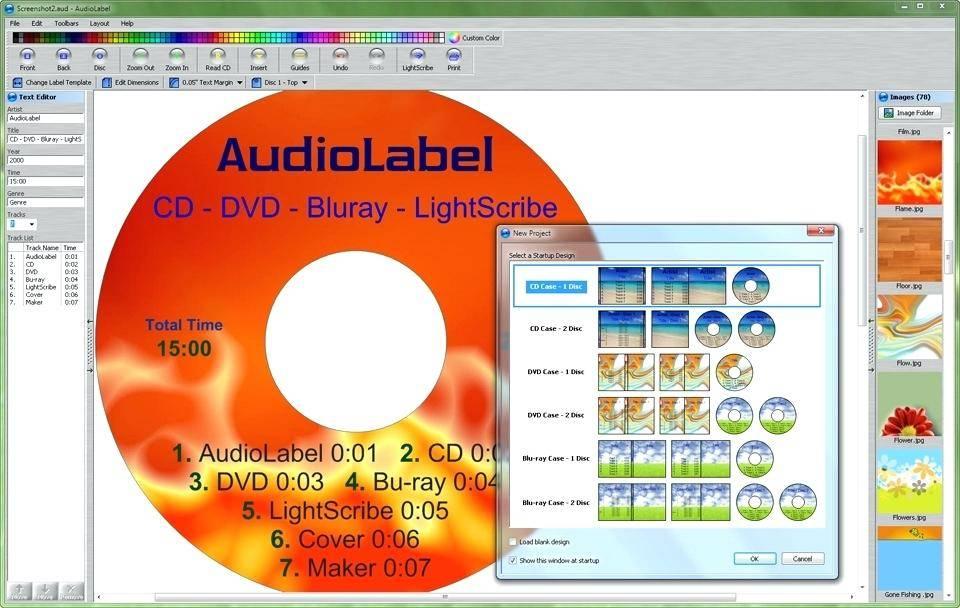Laser Labels Template 14 Per Sheet