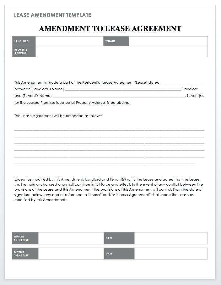 Letting Agreement Template Ireland