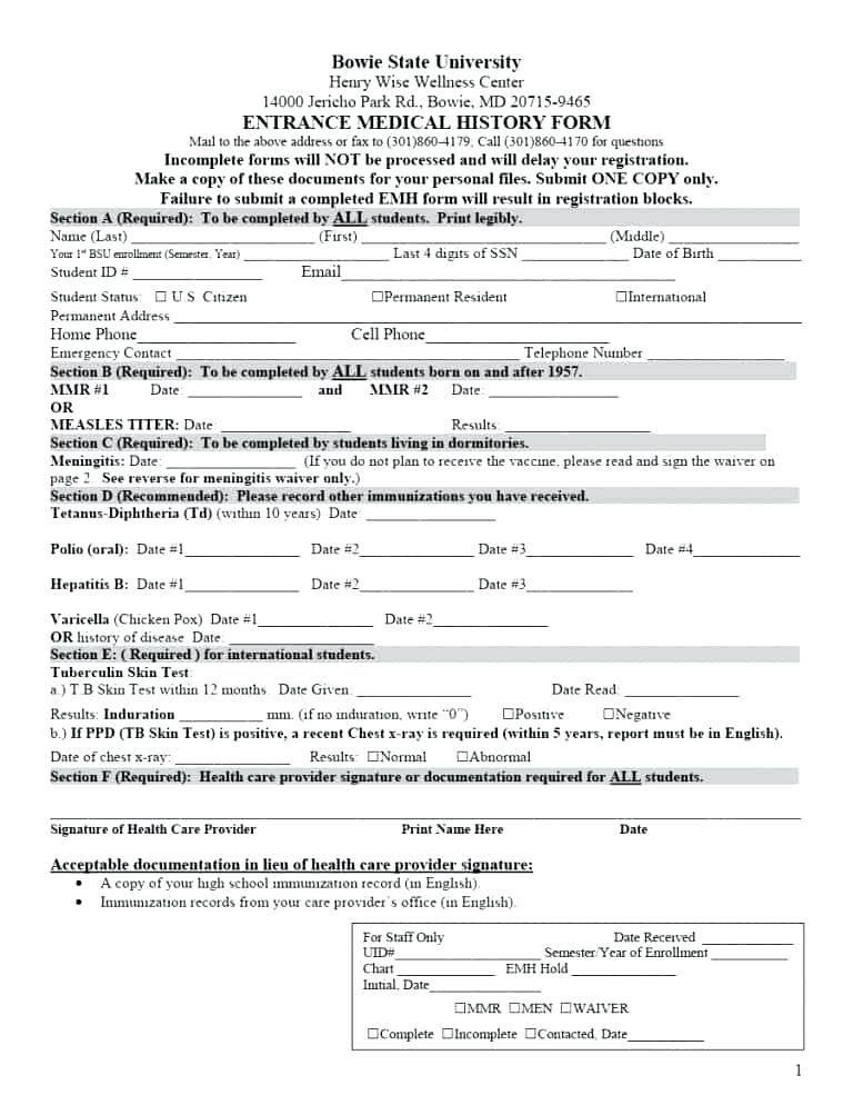 Liability Waiver Template Personal Trainer