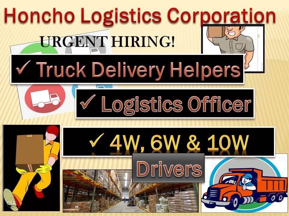 Logistics Manager Job Description Template - Templates